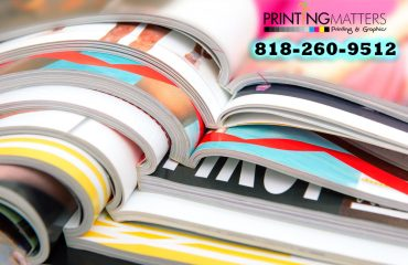 We are Your Print Center in Burbank