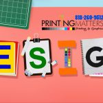Make Effective Ads with Color Poster Printing in Burbank
