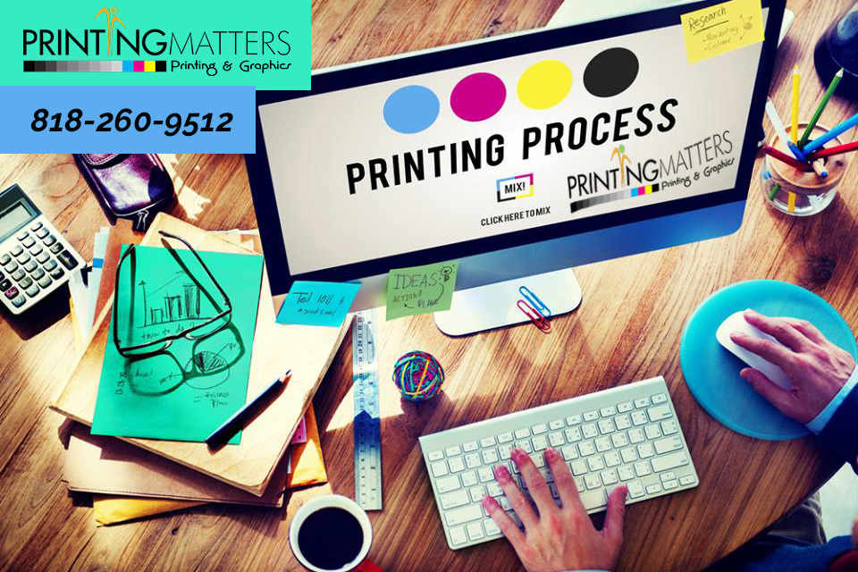 Get it Fast – Overnight Prints in Glendale are Available