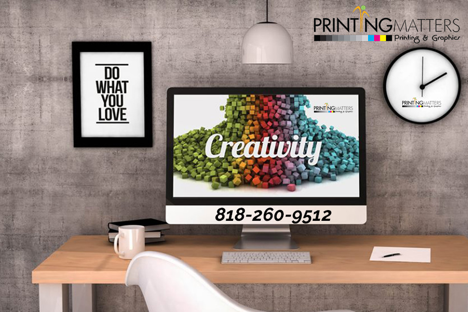 Why You Should Visit Print Shops in Burbank Today