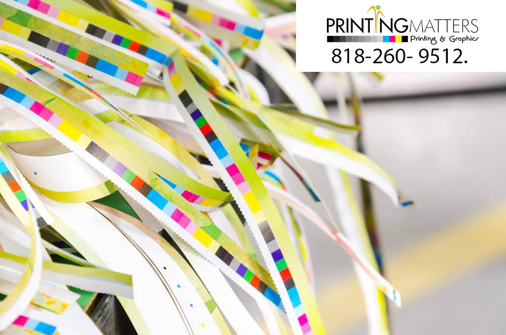 Develop Your Brand with Full-Color Printing Services in Burbank
