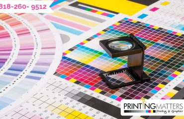 The Best Full Service Print Shop in Burbank