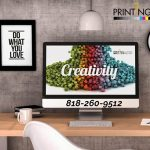 The Right Printing Services in Glendale for Your Needs